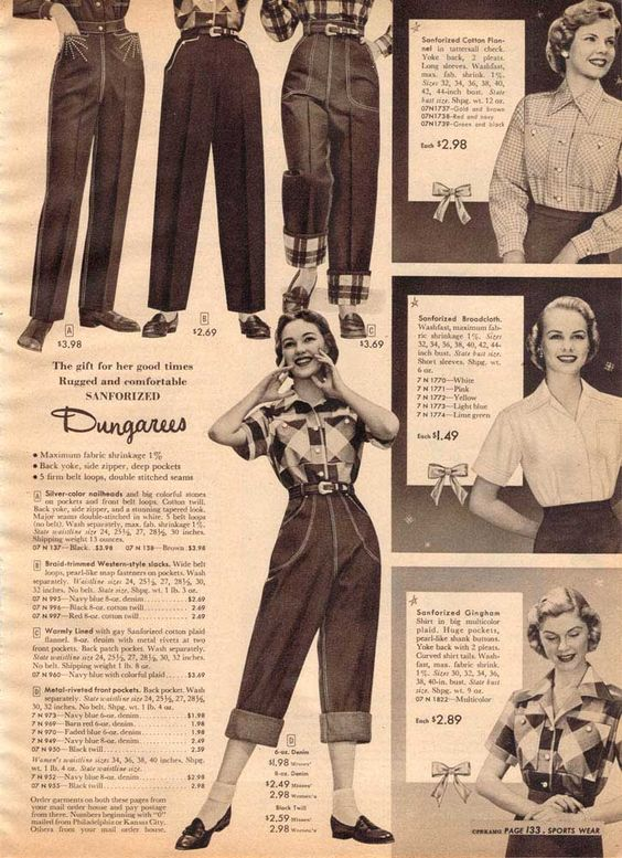 Womens Dungarees Women S Fashion And Style On Pinterest