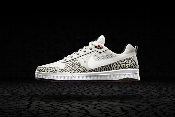 "Nike SB P-Rod 9 Elite – ""J-Rod"" 