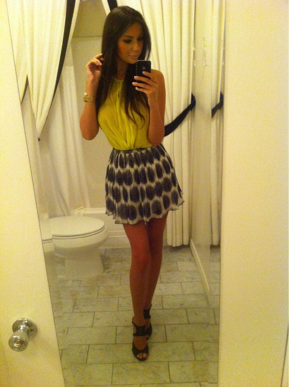 Cute Date Night Outfit | Stylin | Pinterest | Vegas Outfits Mini Skirts And Skirts