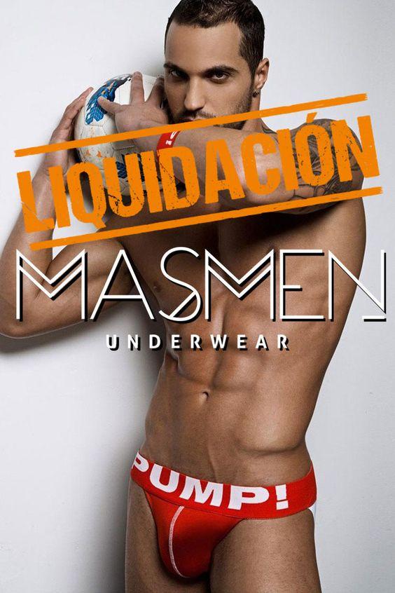 *** 30% DESCUENTO *** LIQUIDACIÓN TOTAL solo hasta 20 Julio con Cupón: LIQUIDA AHORA O NUNCA www.masmen.mx/?utm_content=buffer38454&utm_medium=social&utm_source=pinterest.com&utm_campaign=buffer
