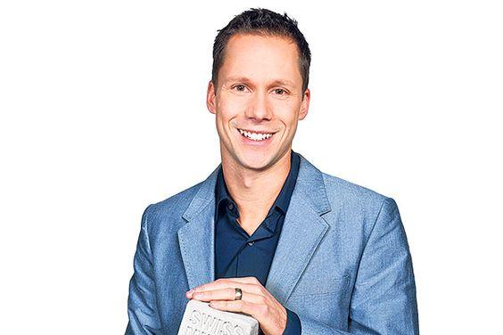 Moderator Mario Torriani (37) liebt: «Kalbsvoressen» - Coopzeitung - Die grösste Wochenzeitung der Schweiz