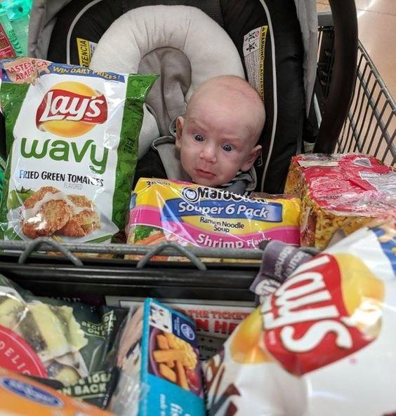 20 απίστευτες φωτογραφίες από μωρά που δεν θα πιστεύεις στα μάτια σου (Μέρος 1ο)