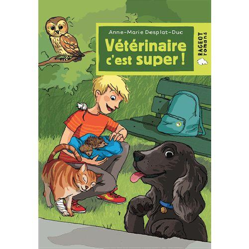 Vétérinaire c'est super !