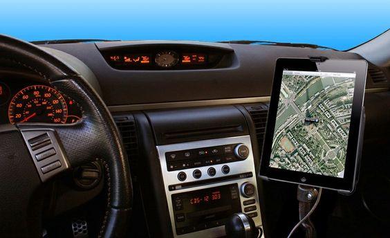 Los Mejores Navegadores GPS para iPad, iPad Air y iPad Mini