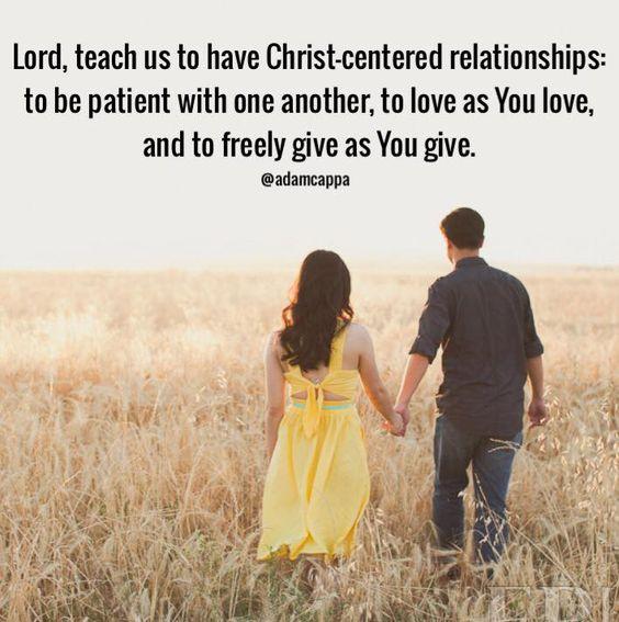 Dating couples christian retreats