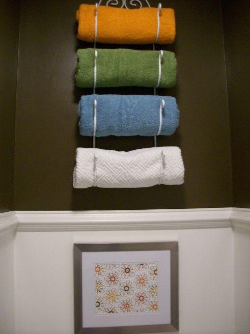 My Kids Gender Neutral Bathroom Kiddos Bathroom Pinterest Toilets Colors And Dark Brown