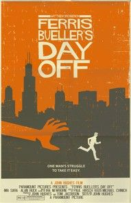 Ferris Bueller´s Day off