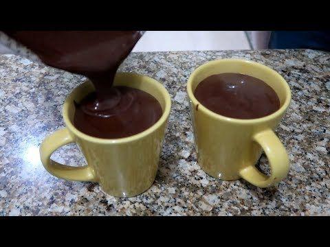 A Pipoca De Leite Ninho Com Chocolate Branco E Deliciosa Facil De