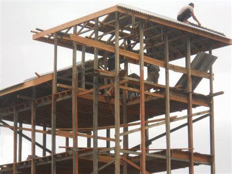gambar desain rumah walet 4 lantai - desain minimalis