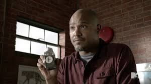dr deaton teen wolf