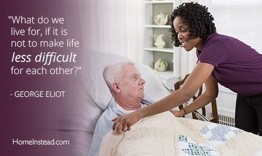 Join Home Instead Senior Care S Team Of Caregivers To Help Espanola Seniors Remain Independent At Home Looking For Psw S An Care Jobs Senior Care Home Instead