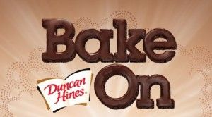 Join Duncan Hines Baker's Club