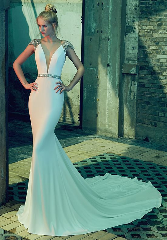 18112 Liz Affordable Bridal Gowns Prom Dresses Gowns Bridesmaid Dresses