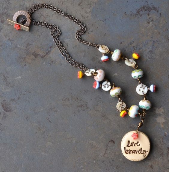 Reserved for DEBBY | Lorelei Eurto Jewelry