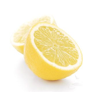Freeze slices of lemon or lime and use them in place of ice cubes for undiluted drinks.