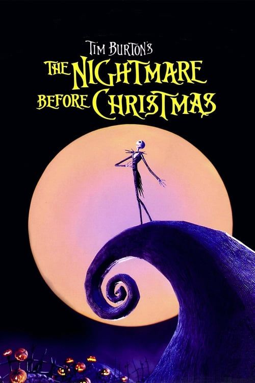 Watch Streaming Hd The Nightmare Before Christmas Starring Nightmare Before Christmas Wallpaper Nightmare Before Christmas Backpack Nightmare Before Christmas