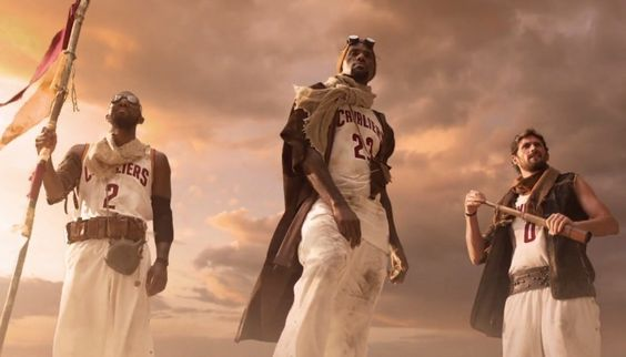 "Cleveland Cavaliers News and Rumors: Cavs Power Trio LeBron James, Irving & Love featured in TNT's TVC for NBA 2015-2016 Season Opener. Cleveland Cavaliers will tip off the season against the Chicago Bulls on October 27th, and will broadcast by the TNT, beginning their ""quest"" for the 2016 NBA Title Championship. That's the theme used during a promotional campaign for the ""NBA on TNT"" this regular season. The Cavs' 30 second promotional video clip was released on social network service…"