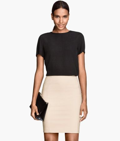 What is the best length for a pencil skirt – Modern skirts blog ...