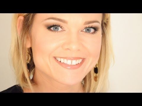 For Years I Struggled With Makeup For My Hooded Eyes This Is The Best Makeup Tutorial For Us Ladies Of The Hooded Hooded Eye Makeup Hooded Eyes Hair Beauty