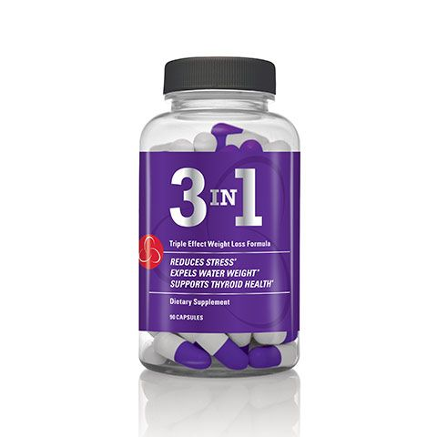 what supplements work best for weight loss