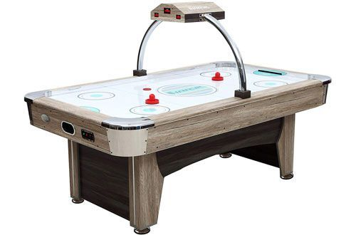 Top 10 Best Full Size Air Hockey Tables For Sale Reviews In 2019 Air Hockey Air Hockey Table Air Hockey Tables