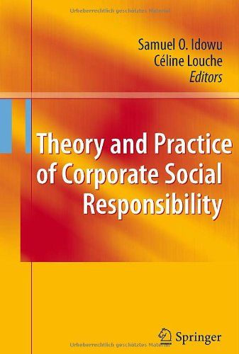 importance ethics and social responsibility business world Importance of business ethics according to the american management  association, 56 percent of surveyed participants ranked ethical behavior as the  most.