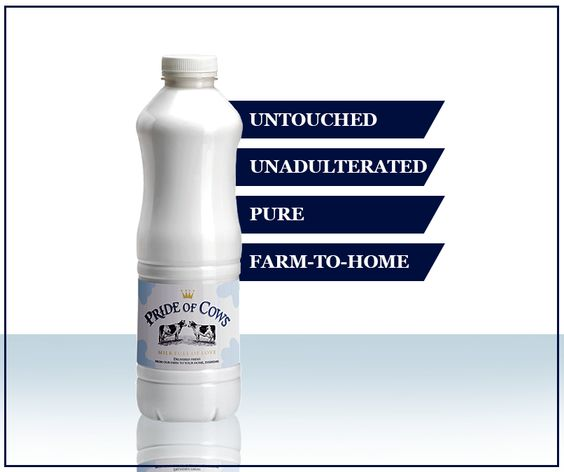Pride of Cows is one of the top milk brands in India. Get delivered fresh cow milk from farm to your home. Visit http://www.prideofcows.com/news/ to know more.