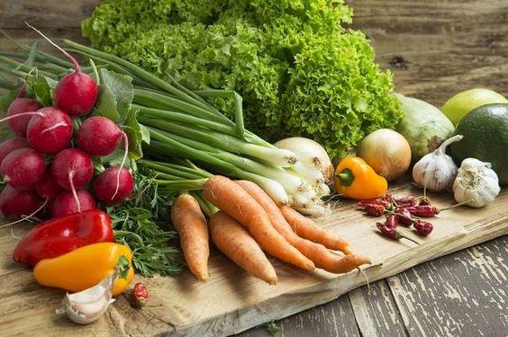 Cuál es la comida más saludable