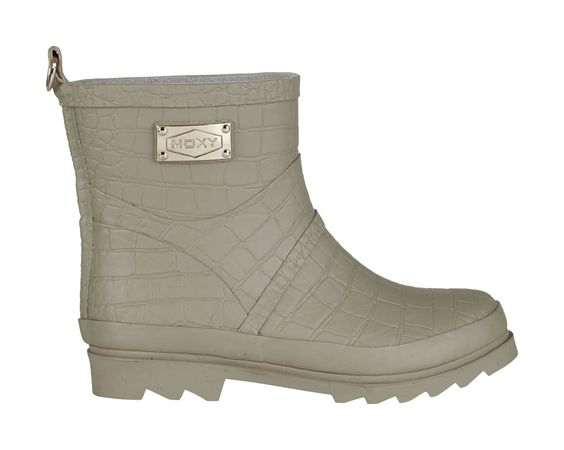 Rubber Boots Moxy-Copenhagen New color