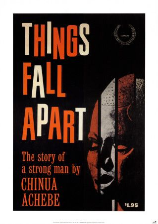 Can someone please help me with the novel Things Fall Apart?