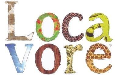 Locavore = manger et consommer local: