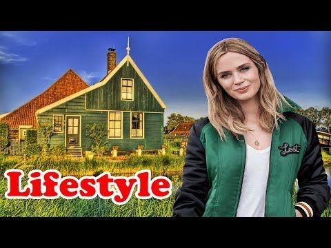 Emily Blunt Lifestyle Income House Boyfriend Car Family Net