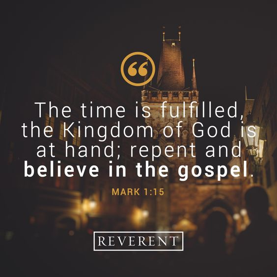 what is the kingdom of god pdf