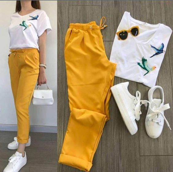 47 Stylish Outfits To Not Miss Today outfit fashion casualoutfit fashiontrends