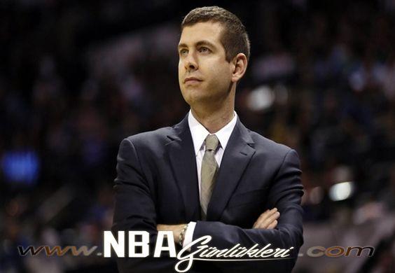 Cavaliers – Celtics serisi (Celtics Röportajı)