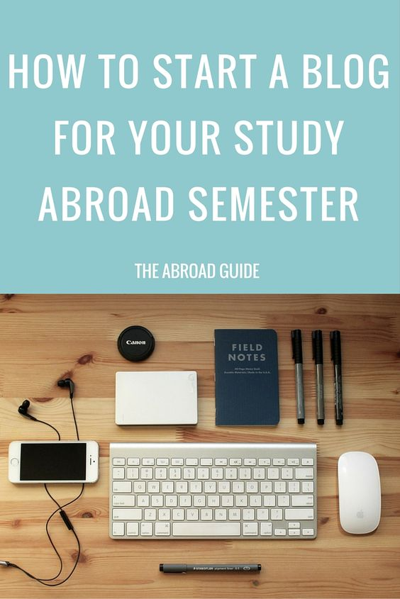 ALL STUDENTS SHOULD STUDY ABROAD