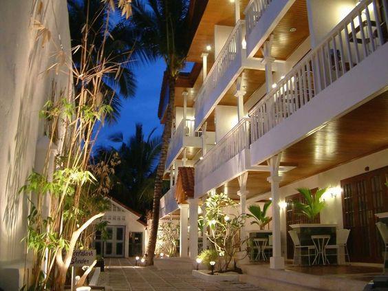 Hey Jude Resort Hotel,  D'mall of Boracay Island, Station 2, Balabag, Malay Aklan, Station 2, 5608 Boracay, Philippinen