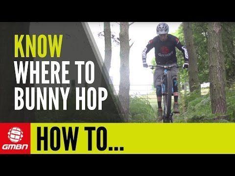How To Track Stand Like A Pro Mountain Bike Skills Youtube