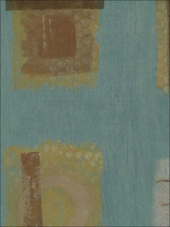 wallpaperstogo.com WTG-021500 Blue Mountain Transitional Wallpaper