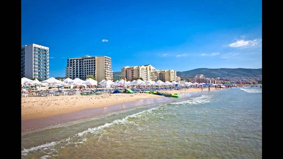 Hotel Shipka in Goldstrand (Norden (Varna) - Bulgarien) Bewertung ...