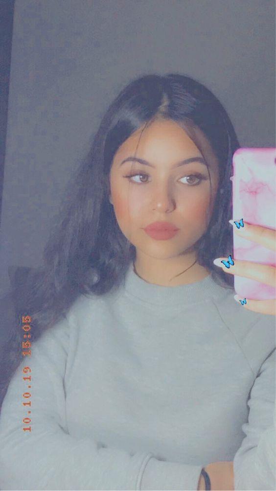 Girls snapchat Snapchat girls