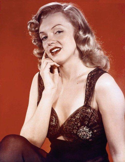 Rare Marilyn Night II