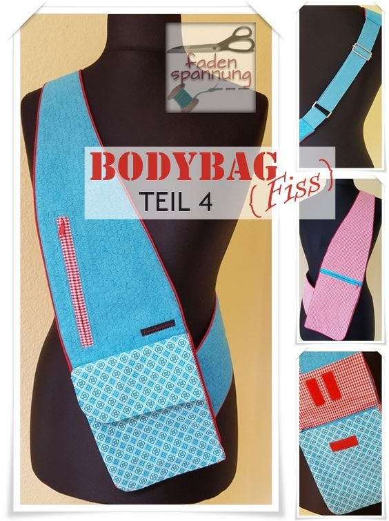Freebook Bodybag FISS Teil 4