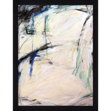 7/3/12 by Kurt Waldo Framed Print  at Joss and Main