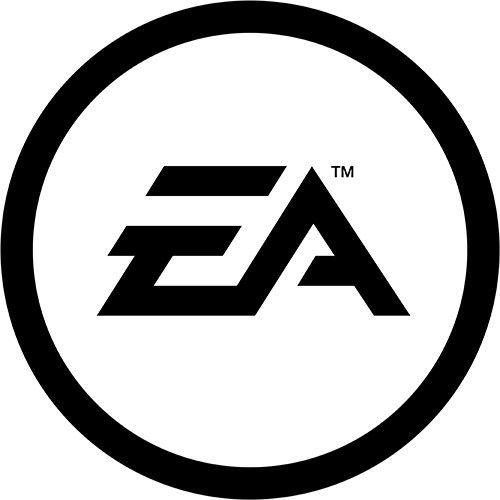 Andre On Twitter Art Logo Ea Sports Logo Electronic Art