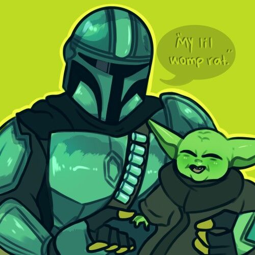 The Mandalorian Baby Yoda Star Wars Artist Https Cognatillusive Tumblr Com Post 189393137656 Ep 4 Fed Us So W Star Wars Yoda Baby Avengers Star Wars Womp rat aims to immerse the listener in otherworldly soundscapes structured around groove. pinterest