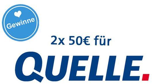 Bei QUELLE wird meist in allen Bereichen reduzierte Ware für ausgezeichnete Qualität angeboten. Von Möbeln und Heimtextilien, über Haushaltsartikel und Technik, bis hin zu Sport und Spielartikeln, sind überall Schnäppchen dabei. Nimm am Gewinnspiel teil!