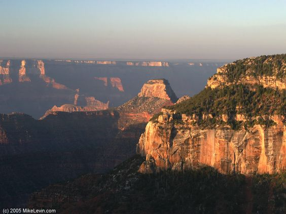 Grand Canyon.. I still have yet to see you.., but I've met your twin in Australia.. meet, soon:)