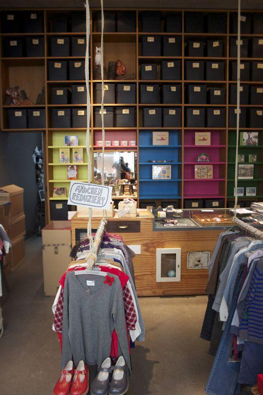 Petite Boutique | For the little ones, open from mon-fri 11:00 - 19:00 & sat 11:00 - 18:00, Auguststraße 58, S Hackescher Markt #shopping #Berlin