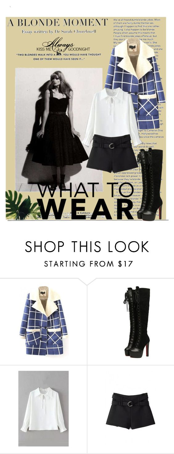 """""""FASHION COAT"""" by snow-75 ❤ liked on Polyvore featuring Love Quotes Scarves and bhalo"""